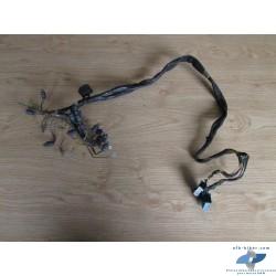 Faisceau électrique de tableau de bords de BMW k1200lt