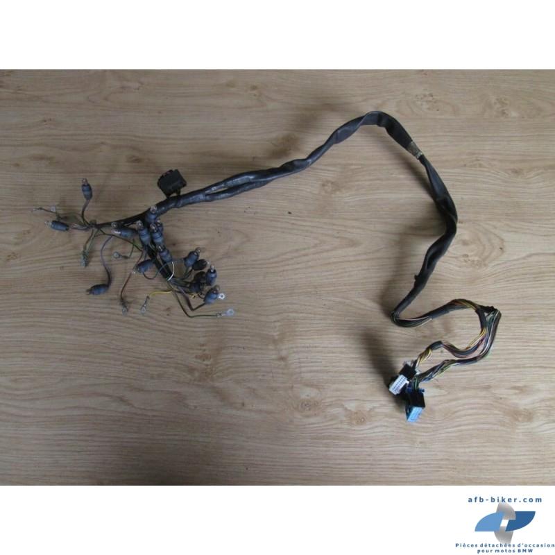 Faisceau électrique de tableau de bord de BMW k 1200 lt