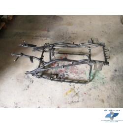 Partie arrière de cadre de BMW k1200lt