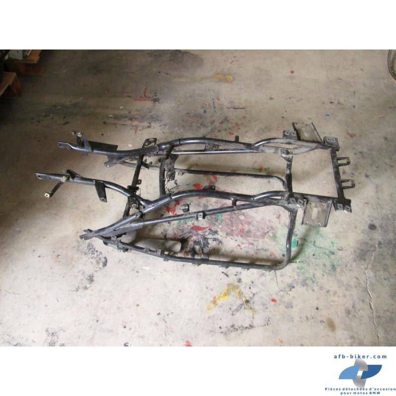 Partie arrière de cadre de BMW k 1200 lt