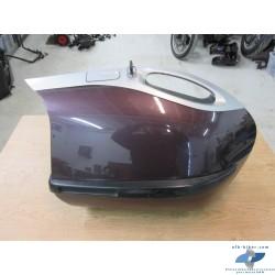 Valise droite complète de BMW k1200lt