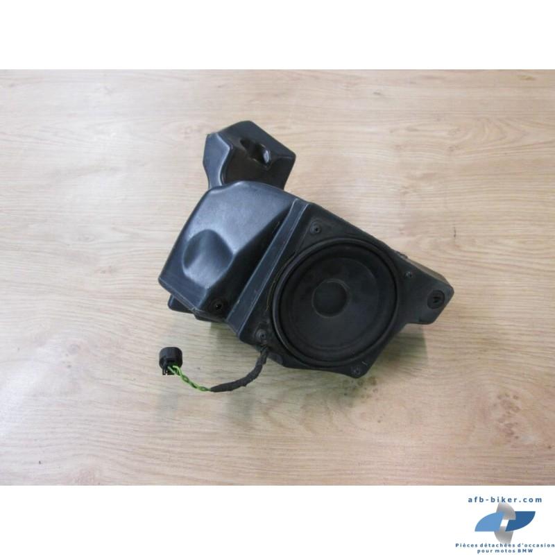 Box haut parleur gauche de BMW r 1200 cl