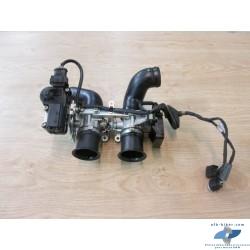 Corps d'injecteurs complet de BMW r1200cl/c/cIndependent...