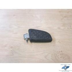 Repose pieds passager droit de BMW r 1200 cl et k 1200 lt