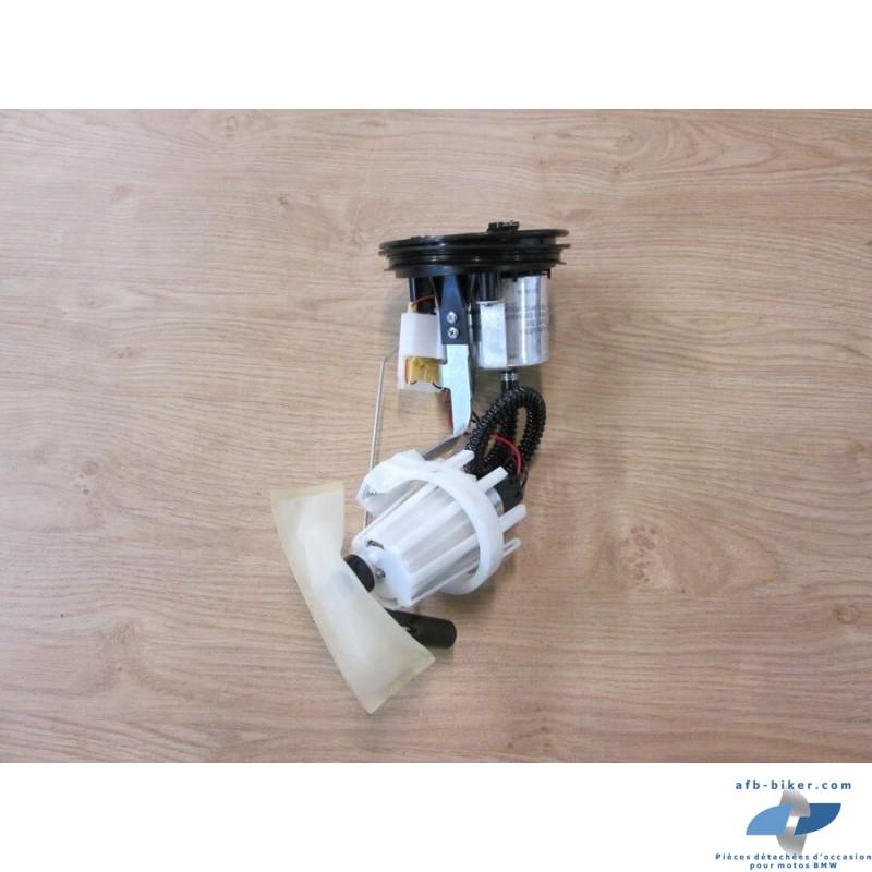 Ensemble support, jauge, pompe de BMW r 1200 rs à refroidissement liquide
