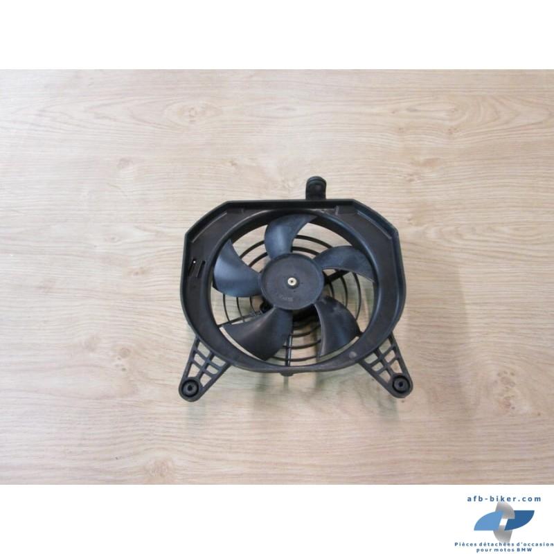 Ventilateur de radiateur de BMW R 1200 RS et R à refroidissement liquide