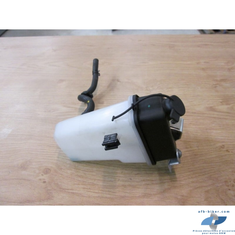 Réservoir de liquide de refroidissement de BMW R 1200 RS et R à refroidissement liquide
