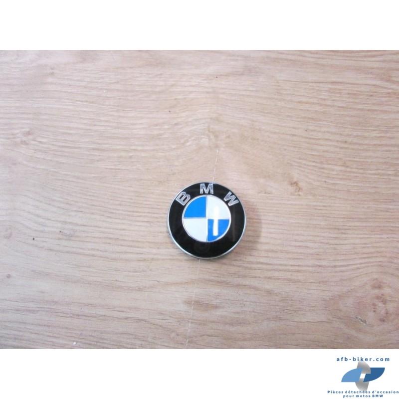 Emblème BMW de carénages latéraux de BMW R 1200 RS et autres modèles
