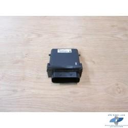 Boîtier électronique ESA d'amortisseur de BMW R 1200 et autres modèles à refroidissement liquide