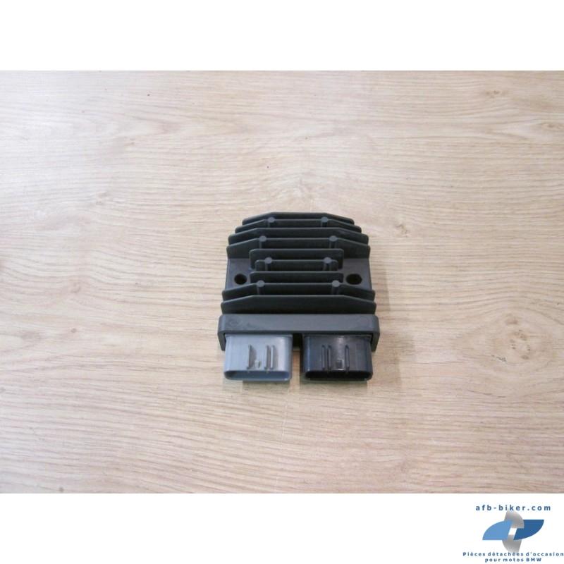 Régulateur d'alternateur de BMW R 1200 RS et autres modèles