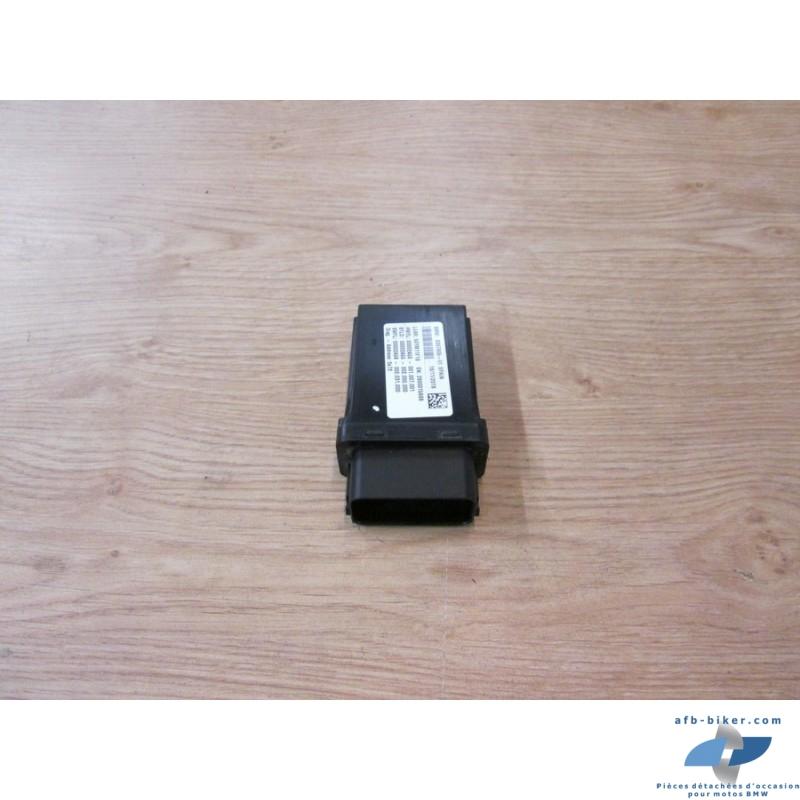 """Relais électronique """"module de base light""""de BMW R 1200 RS et autres modèles"""