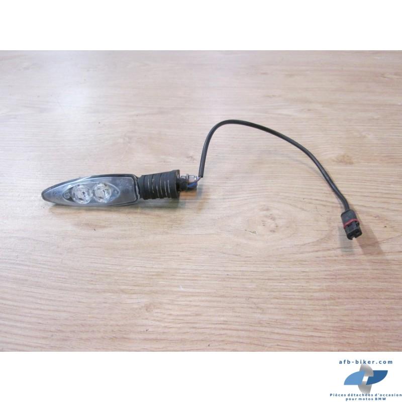 Clignotant à LED coté droit de BMW R 1200 RS et autres modèles