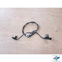 Capteur abs roues arrière et avant de BMW R1200RS/R/RT/GS/GSADV LC et +++