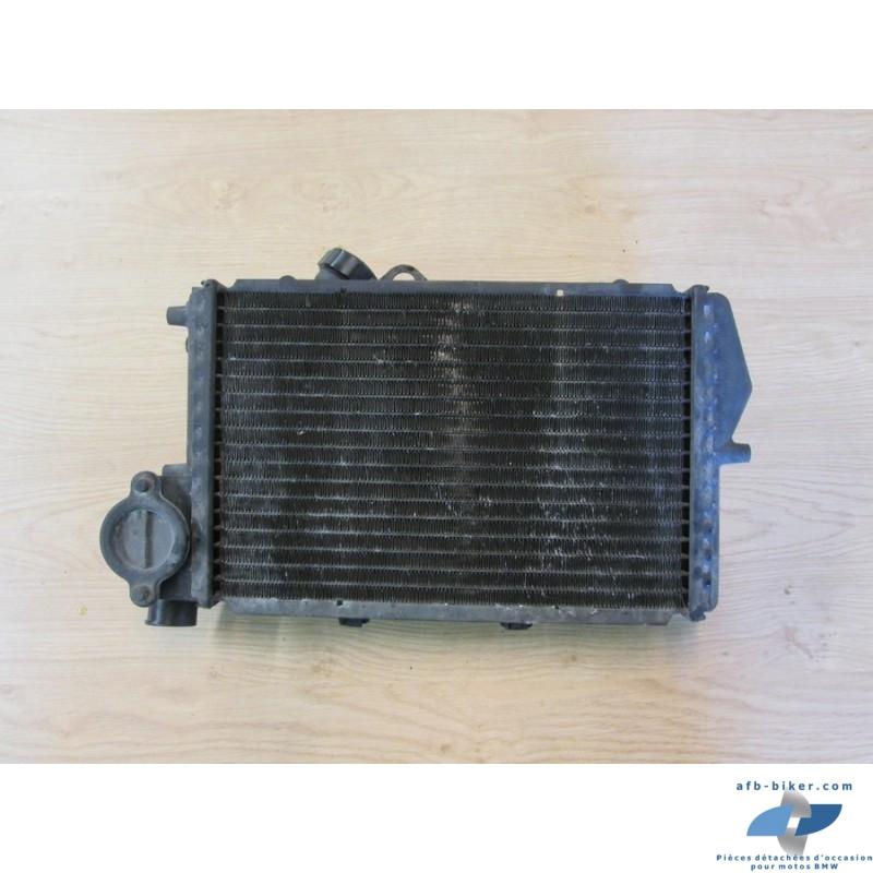 Radiateur de liquide de refroidissement de BMW K 75 RT / K 100 BASE / LT / RT / RS