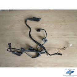 Faisceau électrique d'injection de BMW k 75 Base / c / rt / s