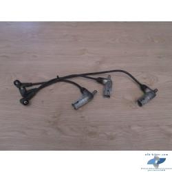 Faisceau électrique d'antiparasites de BMW k75Base/c/rt/s