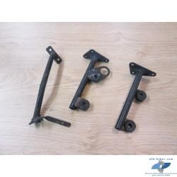 Supports de radiateurs droit et gauches de BMW k1200rs et...