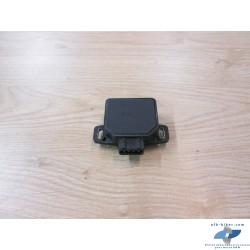 Interrupteur de papillons de BMW k 1200 rs / gt / lt / k 1 / k 100 rs 1