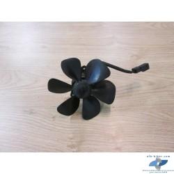 Ventilateur de radiateur de BMW k 1200 rs et gt tous modèles (04/1996 - 07/2005)