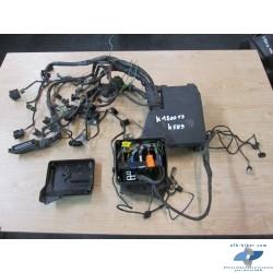 Faisceau électrique de BMW k 1200 rs 1er abs (04/1996 - 12/2000)