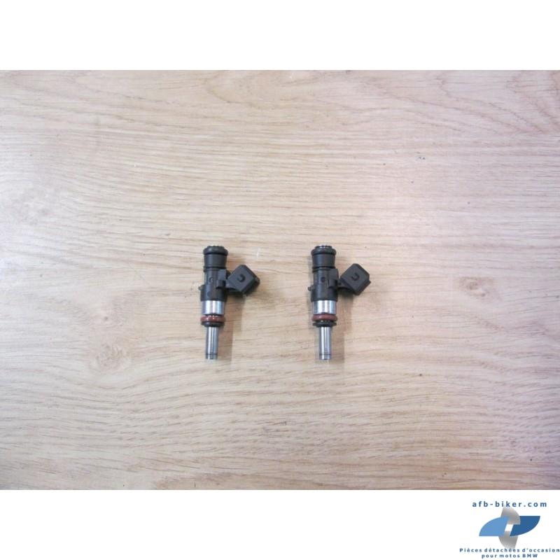Injecteurs d'essence de BMW f 650 / f 700 / f 800