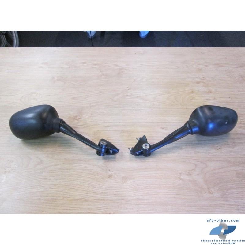 Rétroviseurs d'origine de carénage de BMW f 800 st / s (01/2005 - 07/2012)
