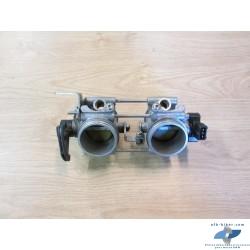 Corps d'injecteur de BMW f800st et f800s (01/2005 -...