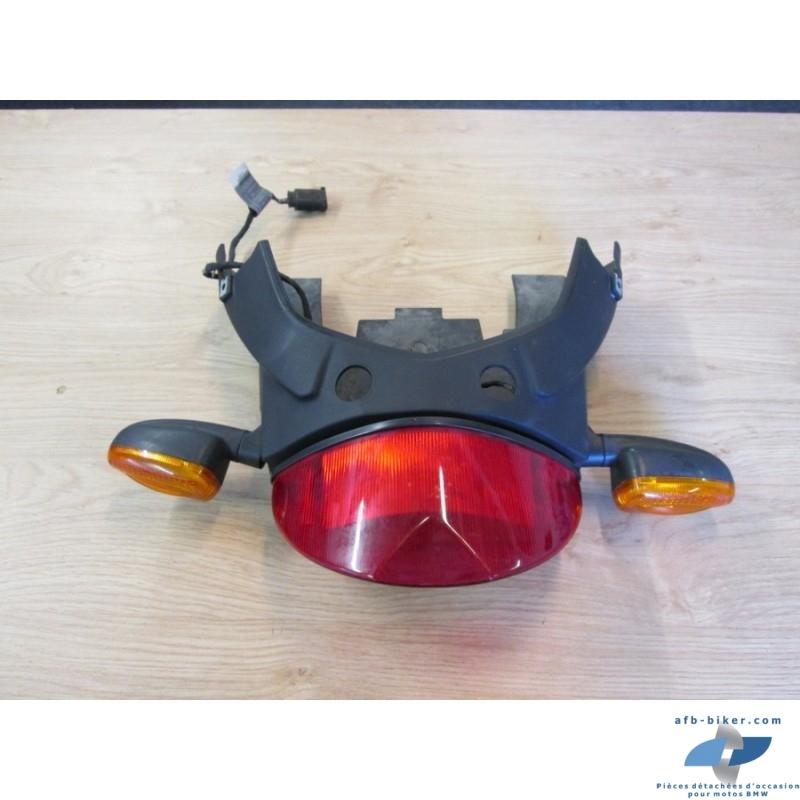 Feu, clignotants et partie électriques arrières de BMW f 800 (k71) et (k73)