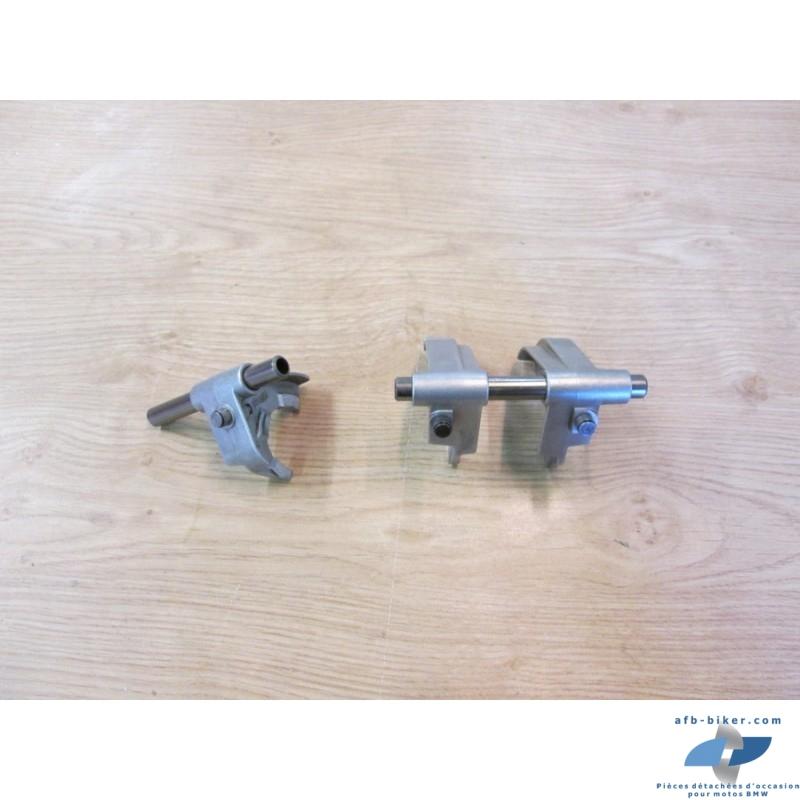 Fourchettes et axes de boite de vitesses de BMW f 800 / f 700 / f 800