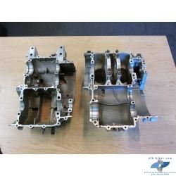 """Carters moteur """"argentés"""" de BMW f 800 (k71) / f 800 (k73)"""