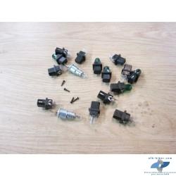 Ampoules de tableau de bord de BMW k 75 / k 100 / k 1100 / k 1