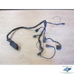 Faisceau électrique d'injection de BMW k75Base/c/rt/s