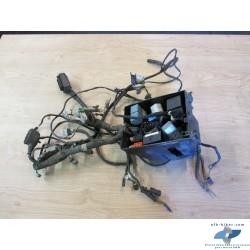 Faisceau électrique général de BMW k 75 rt