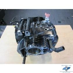 Moteur noire semi complet (2 440 km) de BMW r 1 200 rs / gs et autres modèles à refroidissement liquide