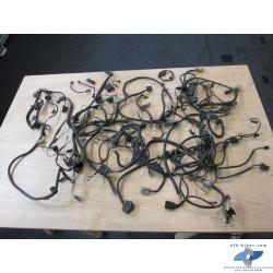 Petits bouts de faisceau électrique de séries 5/6/7 de...