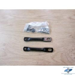 Kit de montage carénage de tête de fourche de BMW r45 / r65