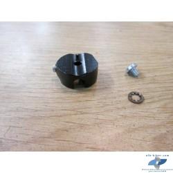 Support d'interrupteur de poignée droite de BMW r 60 / 2