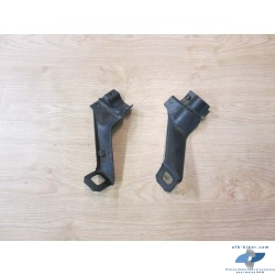 Supports de phares additionnels de BMW k 100 / k 75