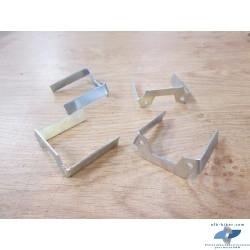 Support d'instruments supplémentaire de tableau de bord de BMW Séries 5/6/7