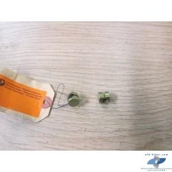 Fixation de câbles D12mm pour leviers de BMW séries r 45 - r 50 - r 60 - r 75 - r 80 - r 100