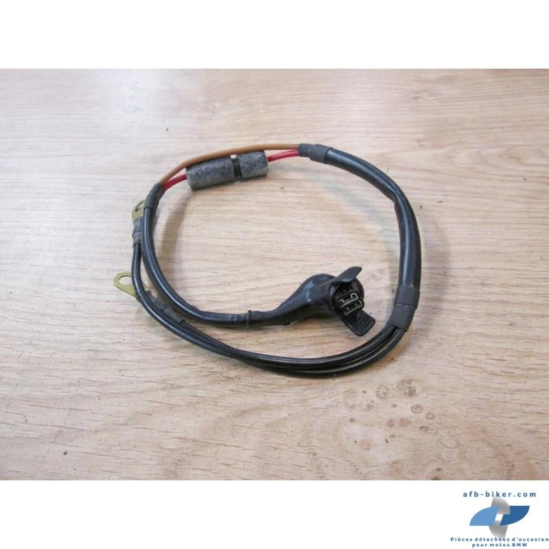 Faisceau neuf de prise de courant de BMW r 45 - r 50 - r 60 -