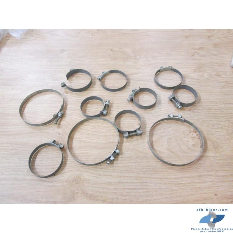 Lot de colliers de serrage de BMW R 65