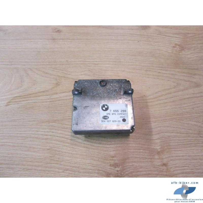 Boitier d'injection BMS de BMW C1 / F 650 gs / f 650 gsDakar / f 650 cs