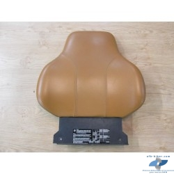 Dossier de siège de scooter BMW C1