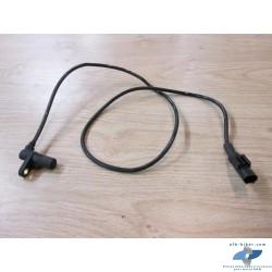 Capteur abs avant de BMW C1 125 cm3 et 200 cm3.