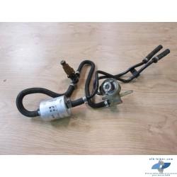 Conduites,régulateur pression et injecteur de BMW C1
