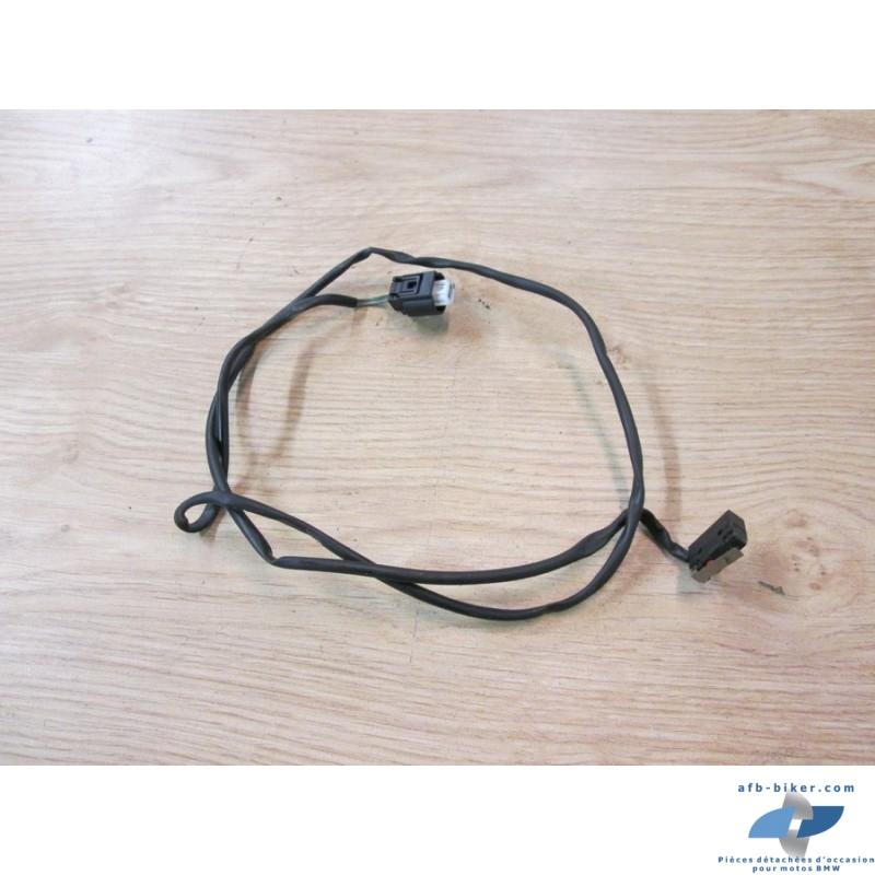 Contacteur de feux stop du frein à pied pour BMW k 1200 rs / gt