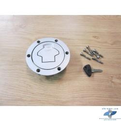 Bouchon d'essence avec clé de BMW k1200 rs / gt tous modèles