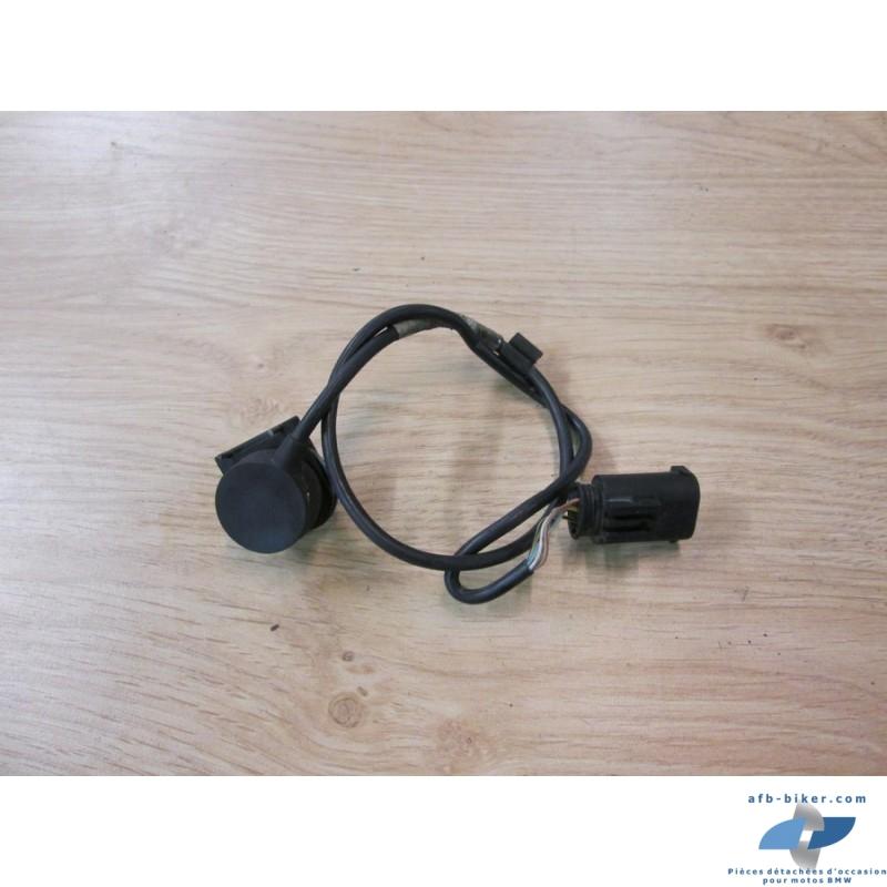 Interrupteur de l'indicateur de vitesse engagée pour BMW k 1200 rs / gt / lt