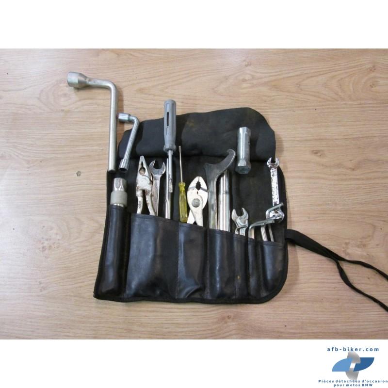 Trousse à outils de BMW k 1200 rs / gt / lt